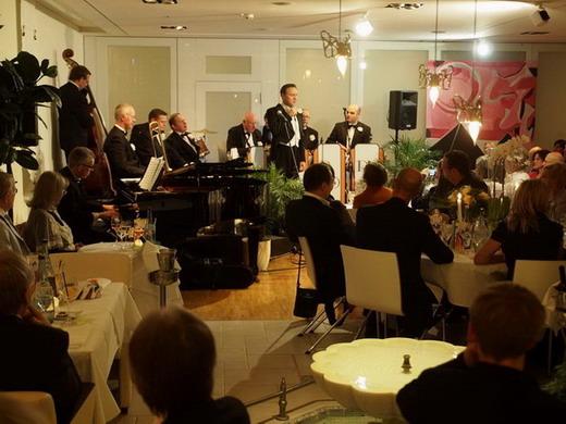 Pasadena Roof Orchestra Bild 4