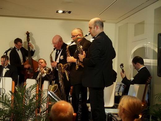 Pasadena Roof Orchestra Bild 10