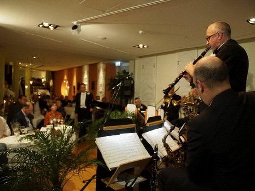 Pasadena Roof Orchestra Bild 16