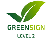 Greensign Level 2